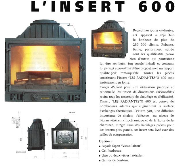 Insert 600 p16