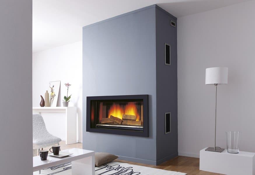 chemin e c ramique chemin es po les philippe. Black Bedroom Furniture Sets. Home Design Ideas