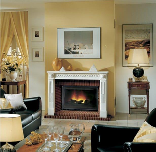 chemin e louis xvi chemin es po les philippe. Black Bedroom Furniture Sets. Home Design Ideas
