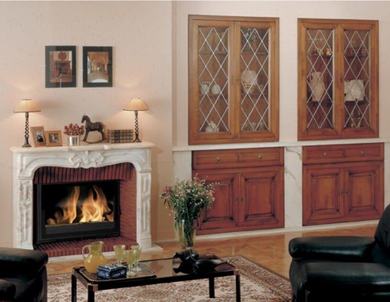 chemin e louis xv chemin es po les philippe. Black Bedroom Furniture Sets. Home Design Ideas