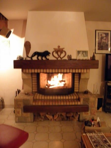 Cheminee insert nantes - Insert cheminee godin ...