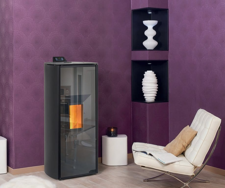 po le pellets bbc calmont chemin es po les philippe. Black Bedroom Furniture Sets. Home Design Ideas