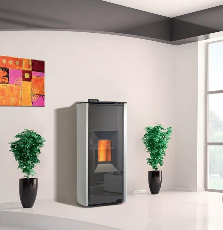 po le pellets bbc sauvat chemin es po les philippe. Black Bedroom Furniture Sets. Home Design Ideas