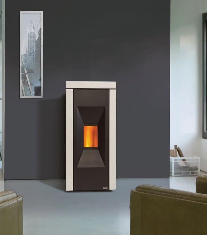 po le pellets bbc tauves chemin es po les philippe. Black Bedroom Furniture Sets. Home Design Ideas