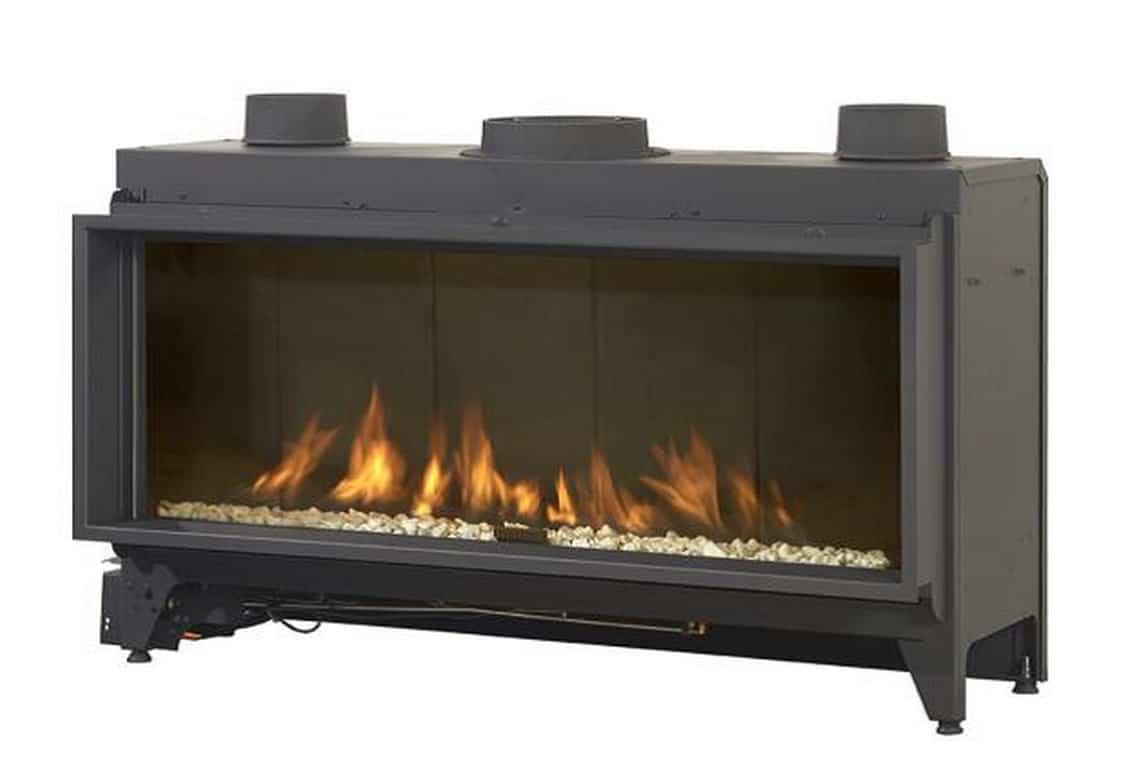 l insert 1001 gaz etanche chemin es po les philippe. Black Bedroom Furniture Sets. Home Design Ideas