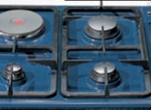 plaque cuisson Châtelaine 6628