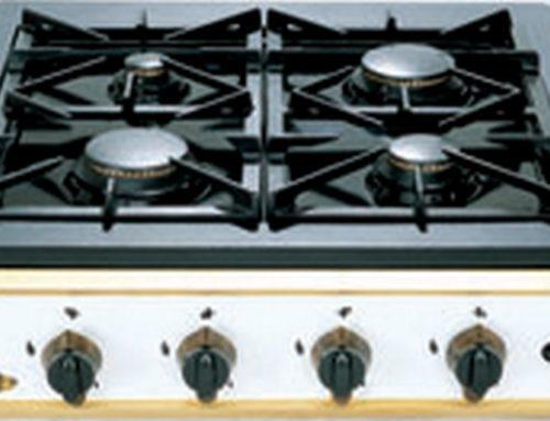 Table de cuisson Châtelaine