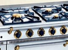 table cuisson Souveraine 1500