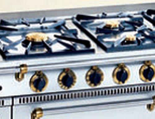 Table de cuisson Souveraine 1500