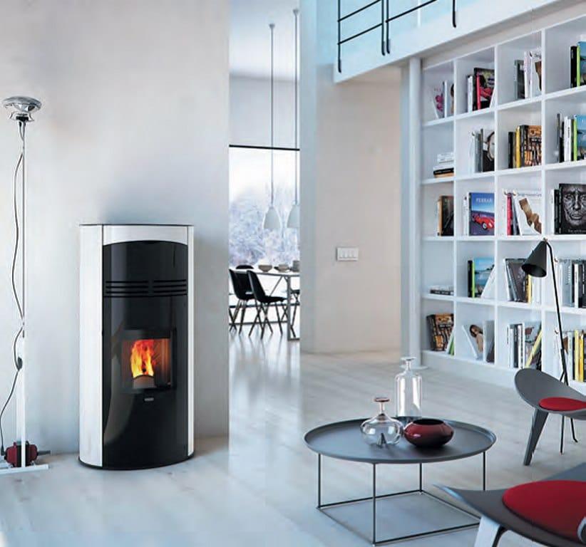 po le pellets coteray chemin es po les philippe. Black Bedroom Furniture Sets. Home Design Ideas