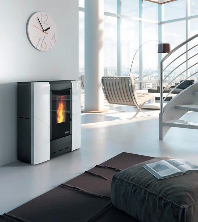 po le pellets bbc ganate chemin es po les philippe. Black Bedroom Furniture Sets. Home Design Ideas