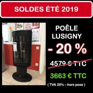 poele-lusigny-soldes-ete-2019